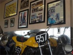 Old Motorcycle Shop is Hiring Customer Service / Parts Person