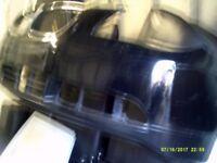 BMW 5 SERIES E60 FRONT BUMPER