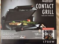 BRAND NEW ELECTRIC GRILL