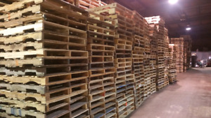 NEED PALLETS??. WE CAN HELP YOU