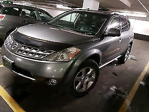 2006 Nissan Murano 4dr SL AWD Auto ***AS IS***