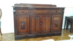 Wash stand / Buffet in perfect condition