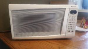 Panasonic inverter Microwave