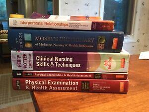 Nursing 1st Year Lakehead University