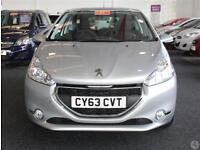 Peugeot 208 1.4 HDi Active 3dr