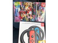 Nintendo switch mega bundle