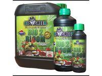 Bio Green Bio 2 Bloom