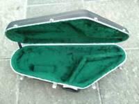 Tenor saxaphone case