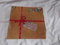 Vinyl LP From Hank ,Bruce , Brian, And John – The Shadows