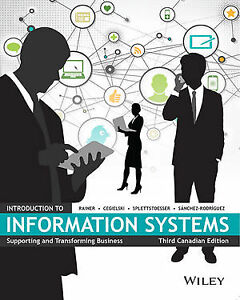 CMIS 2250 - Management Information Systems Textbook (NAIT)