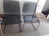 3 chairs for sale £30