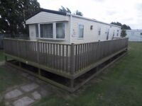 SEPT 23rd/30th £200 VERIFIED OWNER CLOSE 2 FANTASY ISLAND 8 BERTH CARAVAN LET/RENT/HIRE INGOLDMELLS