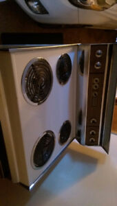 Retro oven for sale