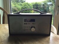 Roberts DAB/FM Digital Radio