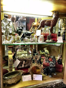 Antiques - New Stock Just Arrived