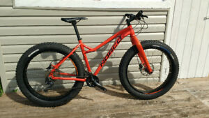 FATBIKE for sale. Norco Bigfoot 6.1 2015