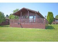 ⭐️⭐️ Wooden Lodge at Hunters Quay Holiday Village ⭐️⭐️