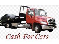 SCRAP CARS VANS (WANTED)