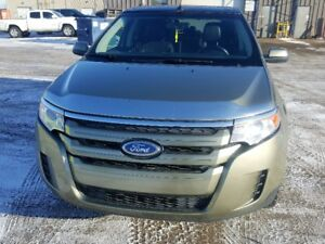 2012 Ford Edge SEL SUV, Crossover