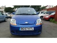 Chevrolet Matiz SE Low Mileage 1 Liter 5 Door Small Car