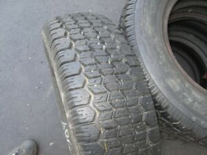 Goodyear - hiver 175-70-13