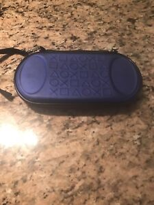 PSP or PS Vita case