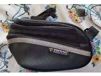 Topeak saddle bag - Large