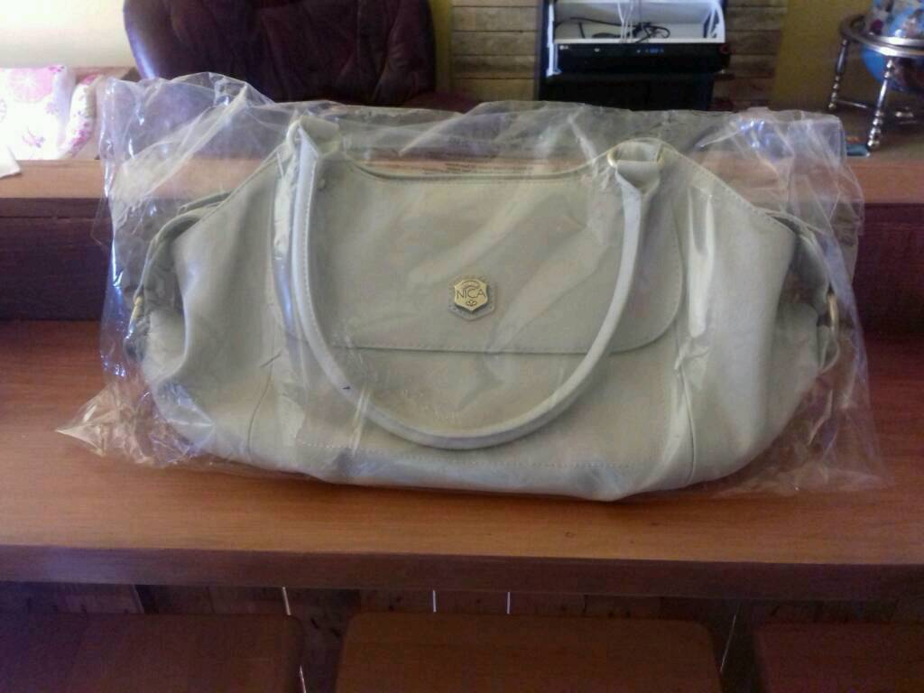 Nica Handbag from Avon