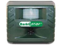 Bark stop / pest repellant