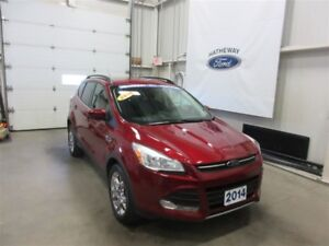 2014 Ford Escape SE - 5 PRE-PAID VISITS INCLUDED