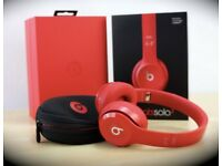 Beats by Dre Headphones Solo 2