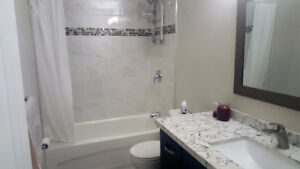 Bedroom - Furnished! SQ 1!All Inclusive! Quiet & Clean!-Sep 1st!