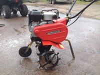 Mountfield Manor 55r rotavator