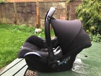 Maxi Cosi universal car seat