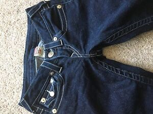 **BRAND NAME JEANS TRUE RELIGION,GUESS***