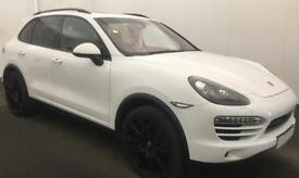 PORSCHE CAYENNE 3.0 V6 D 260 PLATINUM EDITION GTS TURBO FROM £129 PER WEEK!