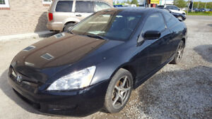 2003 Honda Accord EX-L~1 YR WARANTY~LOADED~AND OTHER HONDA'S TOO