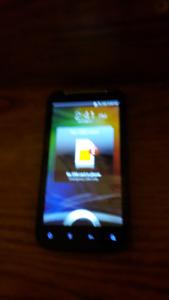 HTC-Z710a phone