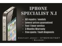 iPhone Repair Specialist - All Models - All iPhone Repairs