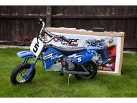Razor Motor cross bike MX350 24V