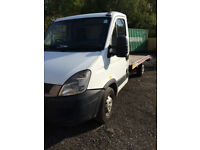 IVECO DAILY 35S11 RECOVERY 2287CC(2011)DIESEL