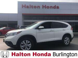 2013 Honda CR-V EX|HEATED SEATS|BACKUP CAMERA|B-TOOTH