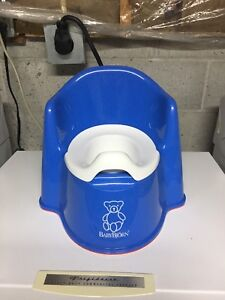 Baby Bjorn Potty Seat with removable pot