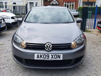 Volkswagen Golf 1.6 S DSG 5dr New Shape
