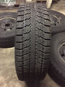 2004-18 FORD F-150 Winter Tires