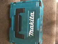 Makita 18v combo set