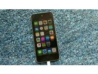 iPod Touch 32gb - 5th Generation (Faulty Button)