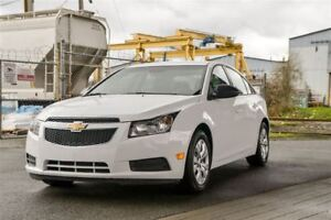2014 Chevrolet Cruze HUGE PRICED! WOW!!! $88 BI-WEEKLY!