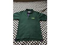 Cub polo shirt size 28in