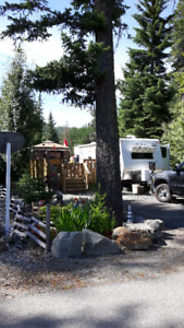Choice RV Lot For Sale